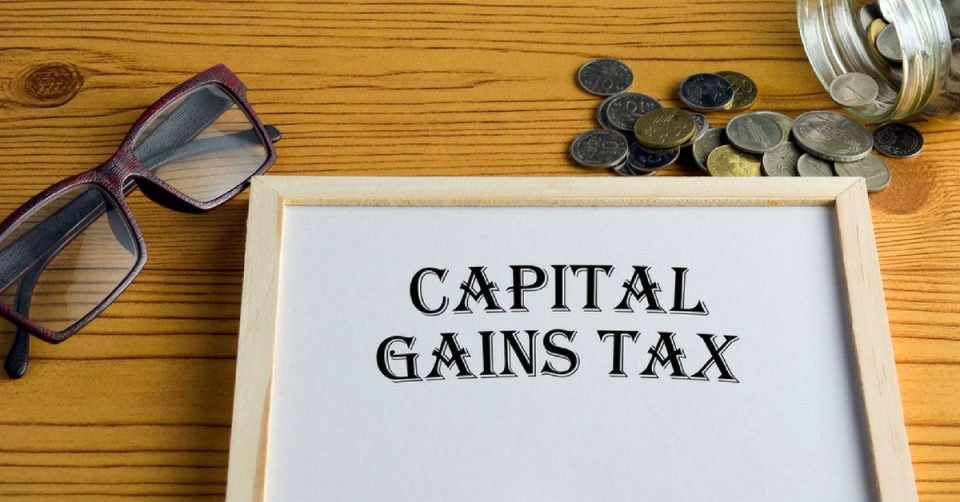Shares and land investments: an opportunity to reduce the capital gain