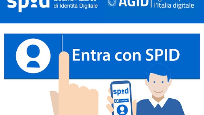 SPID : identita' digitale